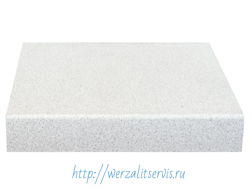 подоконник Werzalit кварц №131